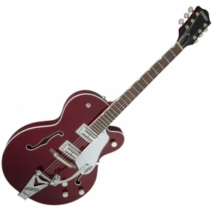 Gretsch G6119 Players Edition Tennessee Rose Dark Cherry Stain