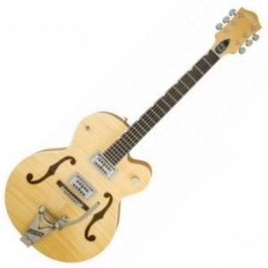 Gretsch G6120SH Brian Setzer Hot Rod Blonde