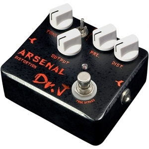 Joyo Dr J 51  Arsenal Distortion
