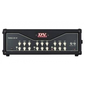 DV Mark TRIPLE Six 40