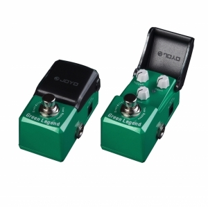 Joyo JF-319 Ironman Green Legend