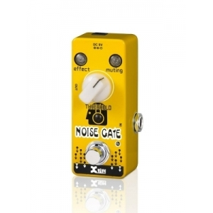 Xvive V11 Mini Pedal Noise Gate