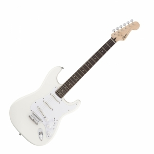 Squier Bullet Stratocaster HT Arctic White
