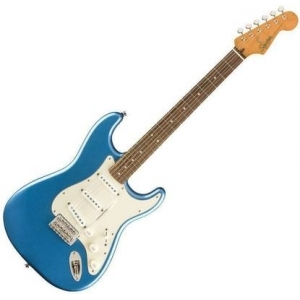 Squier Classic Vibe 60 Stratocaster Lake Placid Blue