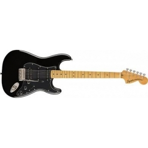 Squier Classic Vibe 70s Stratocaster HSS Black