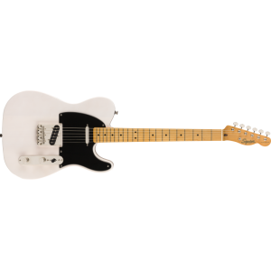 Squier Classic Vibe 50 Telecaster MN White Blonde