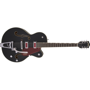 Gretsch G5410T Electromatic Rat Rod Matte Black