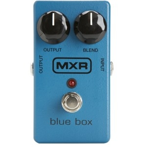 MXR M103 BLUE BOX Compressor / Sustain