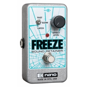 Electro Harmonix Freeze Sustain