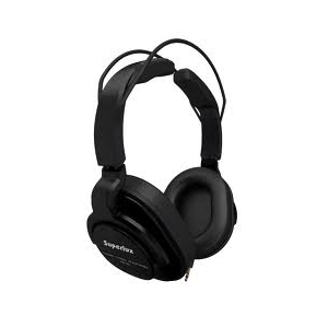 Superlux HD661 BK