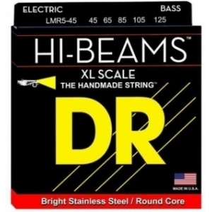 DR Strings LMR5-45