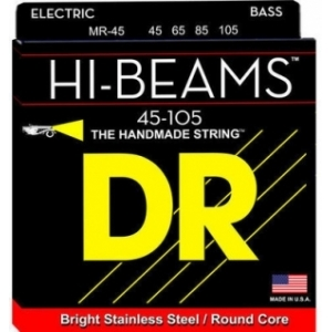 DR Strings MR 45 Hi-Beam