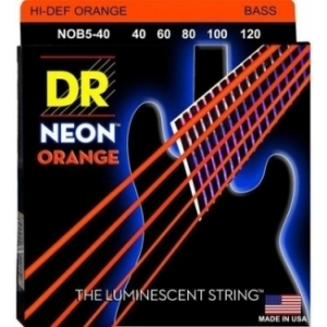 DR Strings NOB5-40