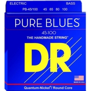 DR Strings PB-45-100