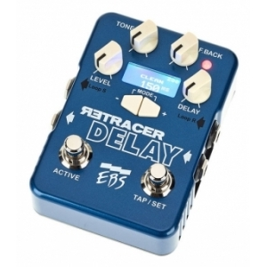 EBS DE Retracer Delay