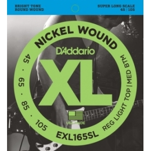 Daddario EXL165SL 45/105 Super Long