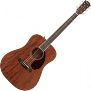 Fender PM-1 Dreadnought All-Mahogany
