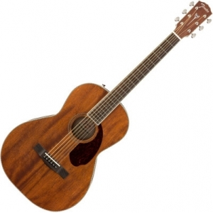 Fender PM-2 Parlor OV All-Mahogany