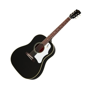 Gibson 60s J-45 Original, Adj Saddle (no pickup) Ebony