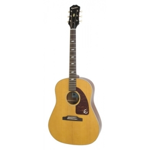 Gibson Epiphone USA Texan Antique Natural