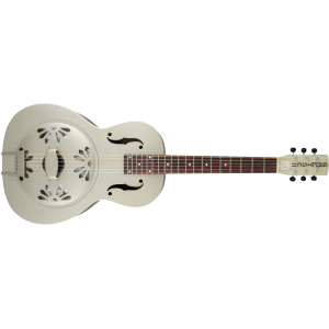 Gretsch G9201 Honey Dipper Resonator Guitar Shed Roof Finish