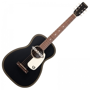Gretsch G9520E Gin Rickey Smokestack Black