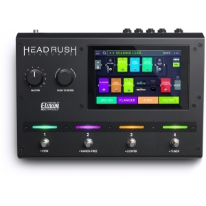 Headrush Gigboard
