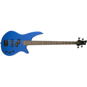 Jackson Spectra Bass JS2 Metallic Blue
