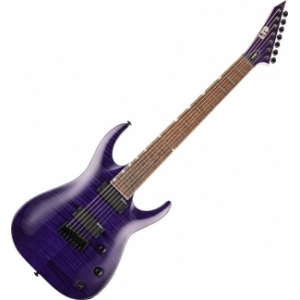 LTD SH-207 SEE THRU PURPLE