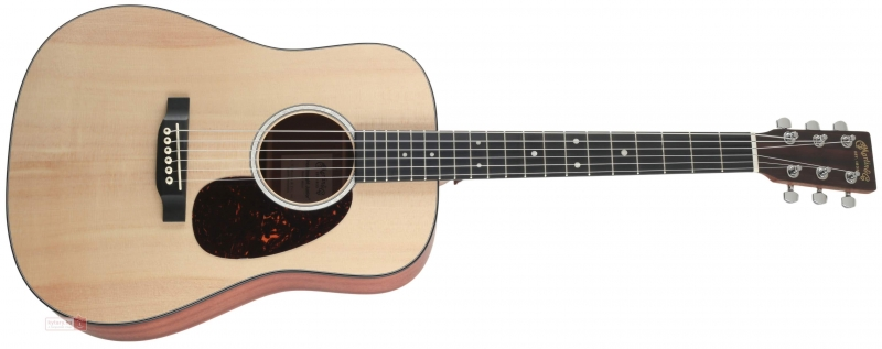 Martin D Jr-10 Dreadnought Junior
