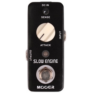 MOOER Slow Engine