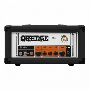 Orange OR15H-BLK
