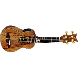 Ortega LIZARD-SO-GB szopran ukulele