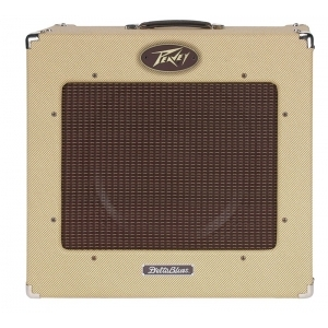 Peavey Delta Blues 115 II Tweed