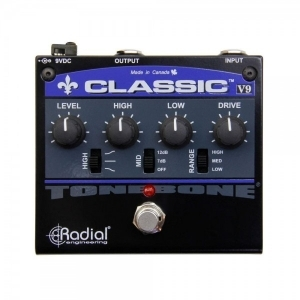 Radial Classic V9 Distortion