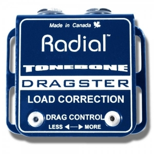 Radial Dragster Load Correction Device