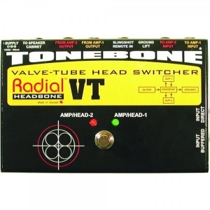 Radial Headbone VT Valve Tube Head Switcher