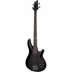 SGR by Schecter C-4 BLK