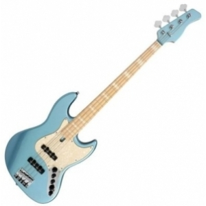 Sire Marcus Miller V7 Ash-4 Lake Placid Blue 2nd Gen