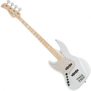 Sire Marcus Miller V7-Ash-4 Lefty White Blonde
