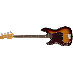 Squier Classic Vibe '60s Precision Bass Left-Handed 3-Color Sunburst