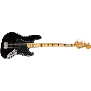 Squier Classic Vibe '70s Jazz Bass Black
