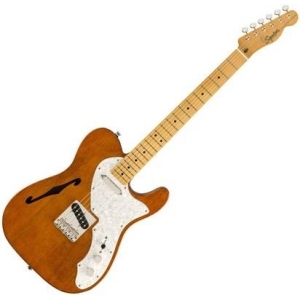 Squier Classic Vibe 60 Telecaster Thinline MN Natural