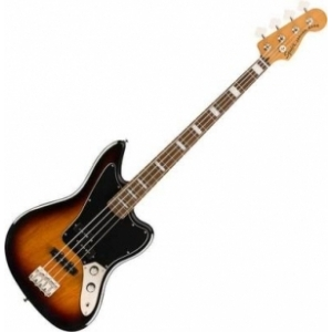 Squier Classic Vibe Jaguar Bass 3-Color Sunburst