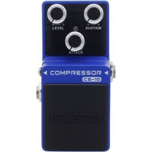 Valeton CS-10 Compressor