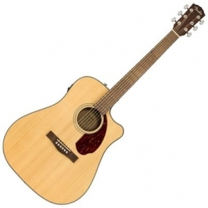 Fender CD-140SCE Dreadnought Natural