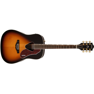 Gretsch G5024E Rancher Dreadnought Sunburst
