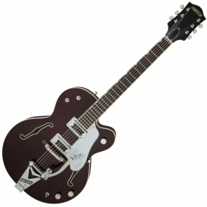 Gretsch G6119T-62GE 1962 Chet Atkins Tennessee Rose DCS